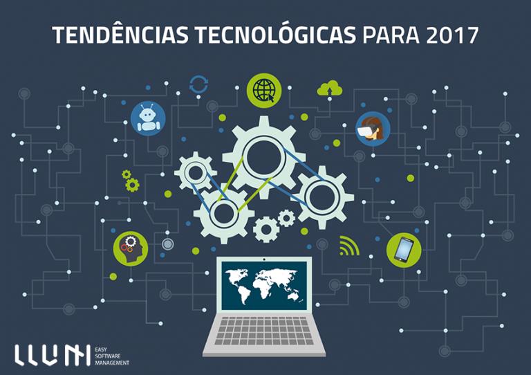 tendencias tecnologicas para 2017